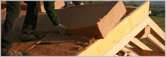 Matériaux écologiques - Carlier Activity - Matériaux de construction
