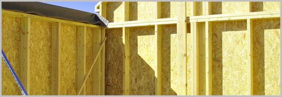 Panneaux construction - Carlier Activity - Matériaux de construction