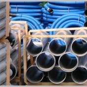 Egouttage - Gouttière - Carlier Activity - Matériaux de construction